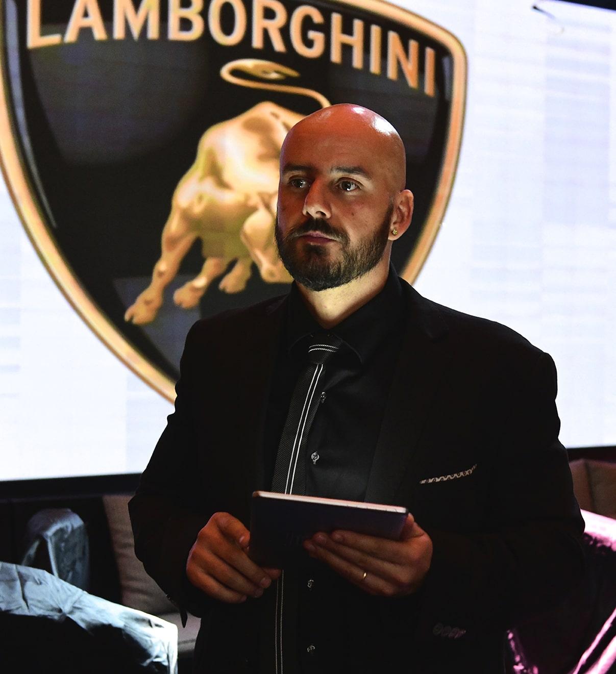 Stefano Cigana